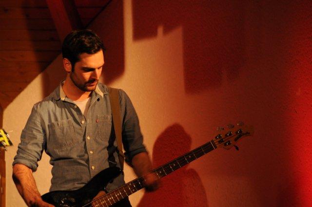 Bass Mann