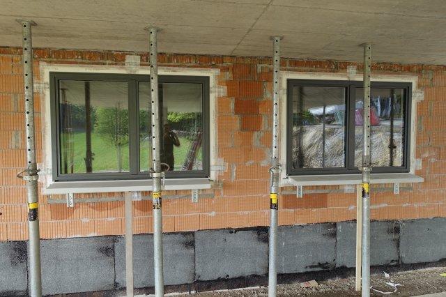 Fenster neu UG
